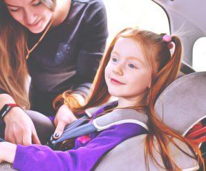 Важливіше життя дитини, а не розмір штрафів, – Савчук про покарання водіїв за дітей не в автокріслах