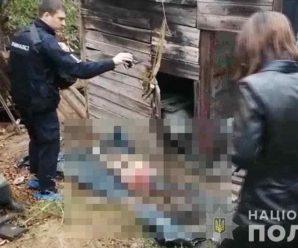 Тепер вони назавжди разом: Звіряче вбивство цілої сім'ї вразило Україну. Мати повернулася за сином