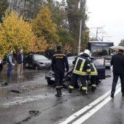 Школяр на батьківській машині вчинив страшну аварію: загинула дитина