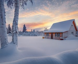 Україну взимку накриють рекордні морози