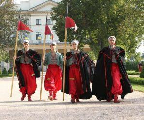 Калушан запрошують на козацьке свято з безкоштовним кулішем