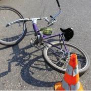 На Коломийщині водій на смерть збив велосипедиста