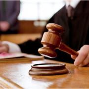На Прикарпатті 62-річний чоловік отримав вирок за шість крадіжок