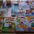 У рамках книжкового фестивалю в Івано-Франківську відбулося Свято дитячої книги (ФОТО)
