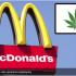 Американцю у McDonald's замість чаю насипали марихуану
