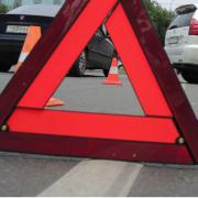 Прикарпатець на мотоциклі протаранив бетонний паркан