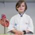 9-річний бельгієць стане наймолодшим випускником університету у світі