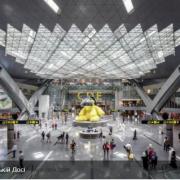 Kyiv not Kiev: один з найкращих аеропортів світу правильно писатиме назву столиці