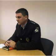 Представлено нового керівника поліції Івано-Франківська