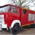 Рятувальники Тисмениччини отримали від польських колег пожежний автомобіль