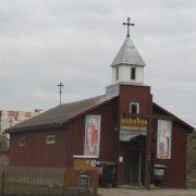 У Калуші відновлять будівництво церкви святих Володимира і Ольги