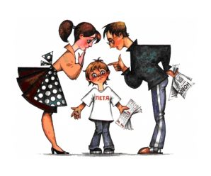 9 принципів покарання, які не завдадуть шкоди самооцінці дитини
