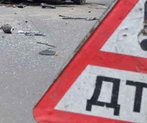 На Прикарпатті поліція розшукує водія, який насмерть збив пішохода і втік