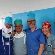 В Україні хірурги вперше заново сформували обличчя 16-річному юнакові. ФОТО