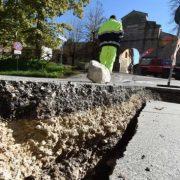 Україну попереджають про небезпеку потужного землетрусу