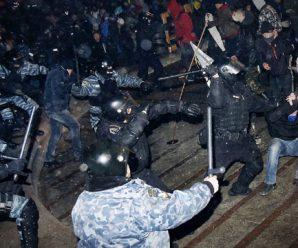 Зеленський шукає побитих на Майдані студентів