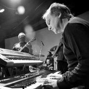 Музикант з Калуша Мирослав Левицький представив концертну програму в Києві