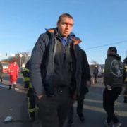Це 21-річний хлопець, авто якого зіткнулося з машиною Кулеби. Він не винен. Більше того – він ще й везунчик! Здивовані?