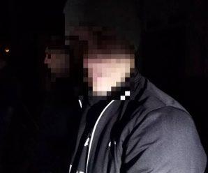 На Прикарпатті патрульні зупинили п'яного водія з наркотиками та без права керувати автомобілем (ФОТО)