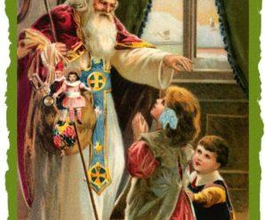 Франківців просять допомогти Миколаю прийти до дітей з бідних родин