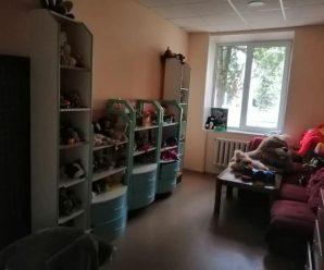 У Франківську двоє дітей втекли із лікарні (фото)
