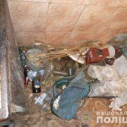 """""""Вбив і тіло зберігав під ліжком"""": Чоловік виставив на продаж будинок з трупом дружини"""