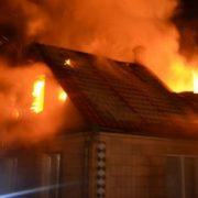 На Калущині сталась пожежа: є загиблий