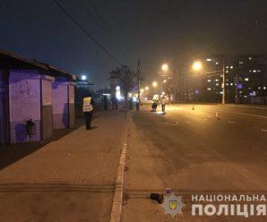 """""""Дівчина стікала кров'ю і помирала"""": п'яні чоловіки на пішохідному переході збили на смерть 24-річну дівчину і втекли з місця ДТП (ВІДЕО)"""