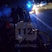 Не залишив шансів вижити: на Прикарпатті знайшли тіло чоловіка (фото)