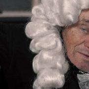 """Франківський Кант: відомий жебрак стометрівки """"Пане дайте пару копійок"""" постав в образі Канта"""