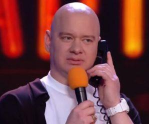 Євген Кошовий подзвонив франківській дизайнерці з вибаченнями (фото)
