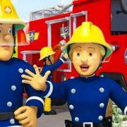 Мультфільми про пожежників – знахідка для відповідальних батьків