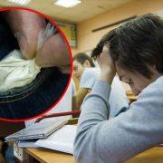Заспокійлива доза перед уроком: в українських школярів з'явилася нова небезпечна забава
