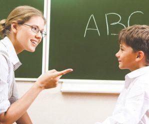 Українських вчителів планують перевести на контракт