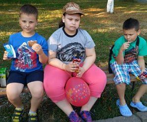 «Мамо, ми помремо з голоду?» В Івано-Франківську живе сім'я, покинута напризволяще