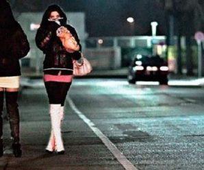 """""""Запропонував жінку за 100 грн"""": в Івано-Франківську на вокзалі сутенер побив, а повія обікрала перехожого"""