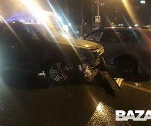 П'яний син генерала влаштував страшну аварію – загинула жінка, постраждали 9 дітей (фото)