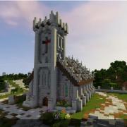 "Ватиканський священник відкрив ""нетоксичний"" сервер в Minecraft"