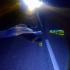 Смертельна ДТП на Прикарпатті: чоловік вийшов з автобуса та опинився на капоті легковика (ФОТО)