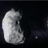 Вчені вперше в історії спробують змінити курс астероїда