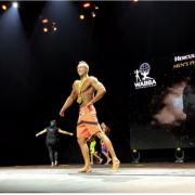 Франківський лікар-інтерн здобув перше місце на міжнародному турнірі з бодібілдингу (ФОТО)