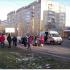 У Франківську на Вовчинецькій збили пішохода (ФОТОФАКТ)