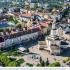 Львів та Івано-Франківськ найпривабливіші в Україні для аутсорсингу