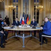 Результати нормандської зустрічі: про що домовились у Парижі
