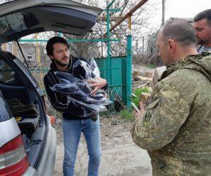 Зеленський вручив важливу державну нагороду Притулі: чим він відзначився