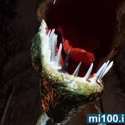 Кривдників динозавра у парку Шевченка розшукали