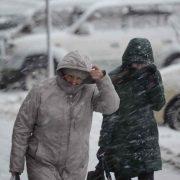 Справжні випробування: Синоптик попередила українців про різку зміну погоди