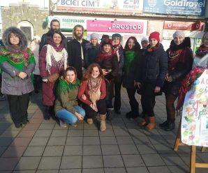 У Калуші відбудеться благодійний ярмарок для Товта Сергія