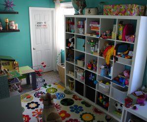 Скільки іграшок повиннно бути у вашої дитини? Поради психолога