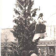 """Вони були """"святково-екстремальні"""" новорічні 1990-ті…"""
